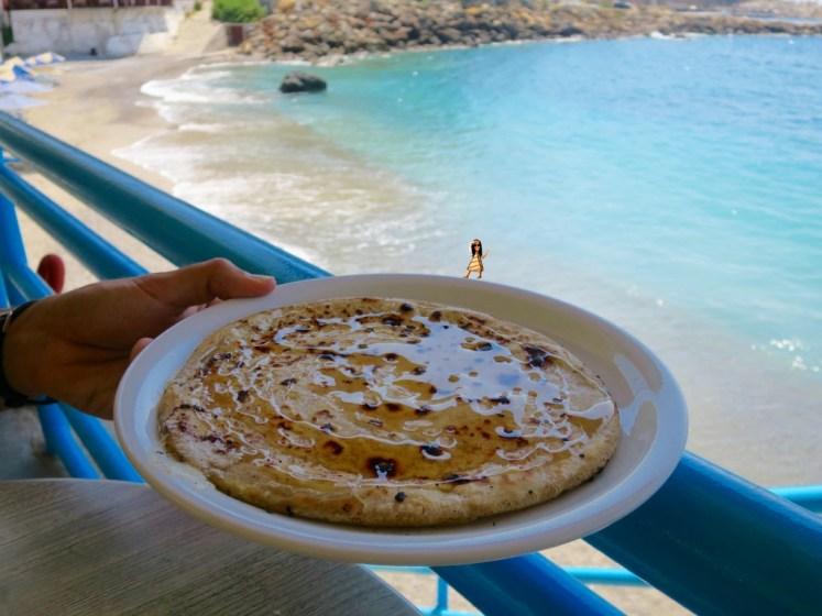 non-touristy greece