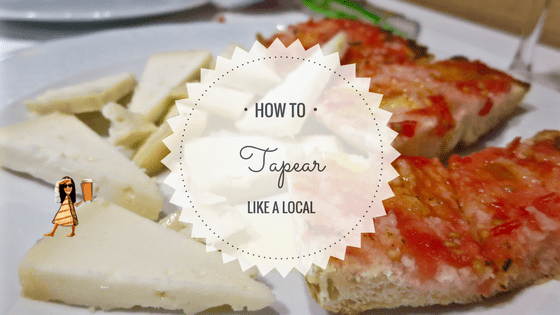 How to Do Tapas like a Local: It's Not What You Think!