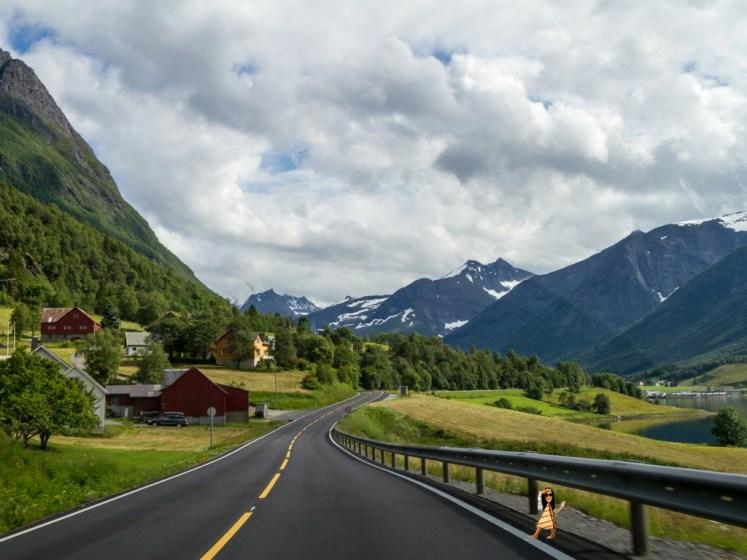 next road trip