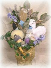 Lavender Bath Lg300dis