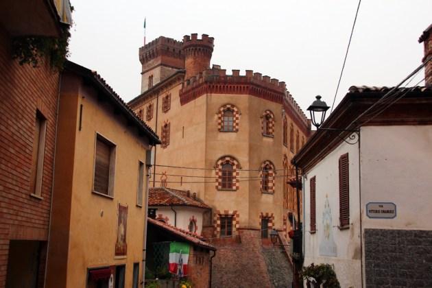 Италия Бароло