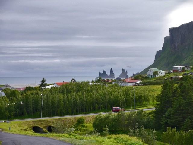 По Исландии на джипе