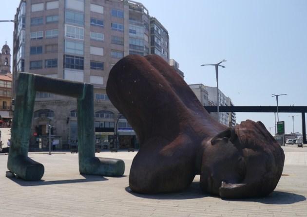 Виго, Испания
