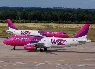 Авиакомпания Wizz Air отзывы