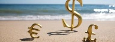 Какие деньги взять в Таиланд