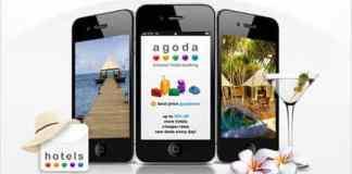 бронирование отелей на agoda отзывы