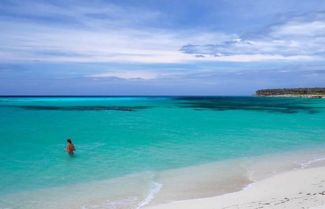Доминикана лучшие пляжи