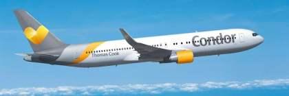 Авиакомпания Condor отзывы