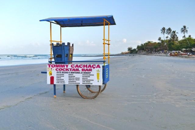 Жерикоакоара Бразилия