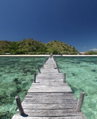 Отдых в Индонезии в феврале