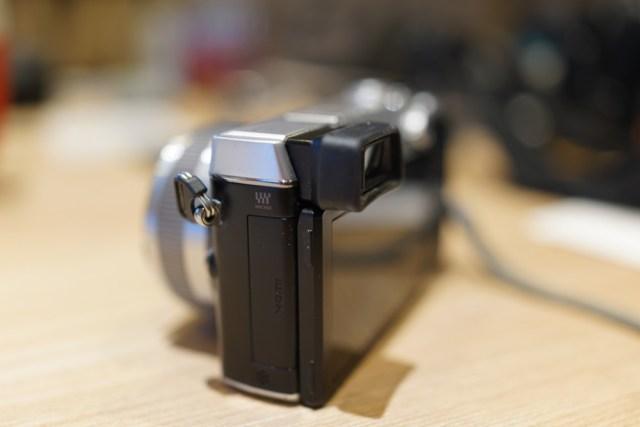 Sony RX1R2 отзывы