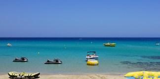 Пляжи Протараса, Кипр (фото)