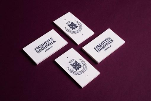 02-Forgotten-Boardwalk-Brewing-Stationery-Business-Cards-Perky-Bros-BPO