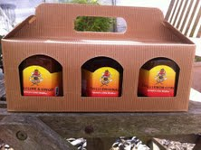 Gift packs are also available