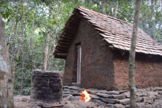 Primitive Technology Screenshot