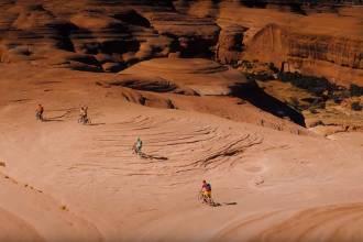 Nationalparks adventure Trailer Screencap3