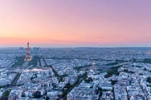 Paris 4 k Hyperlapse Screencap5