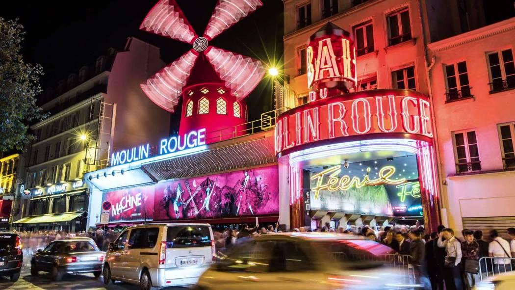 Paris 4 k Hyperlapse Screencap6