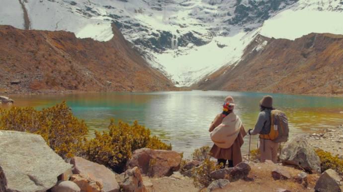 Salkantay Trek Screencap GLP Films3
