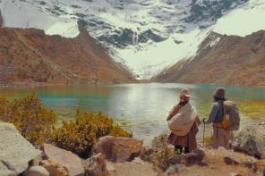 Salkantay Trek Screencap GLP Films3
