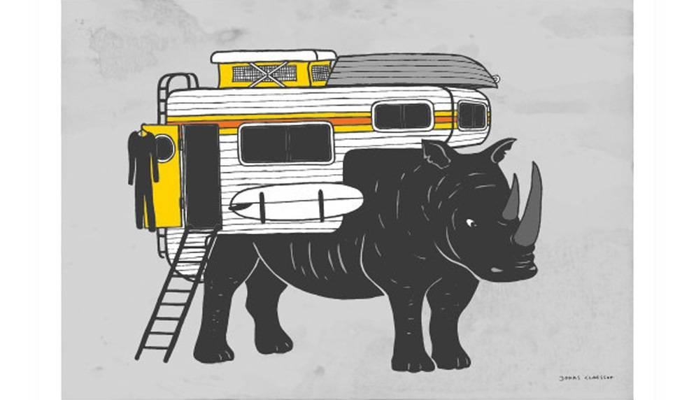 Rhinomobile