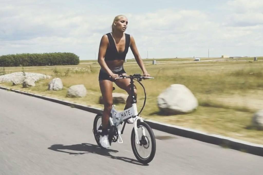 Mate - Das coolste und bezahlbarste E-Bike der Welt?