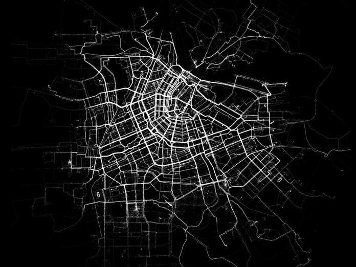 bicycling-heatmap-amsterdam