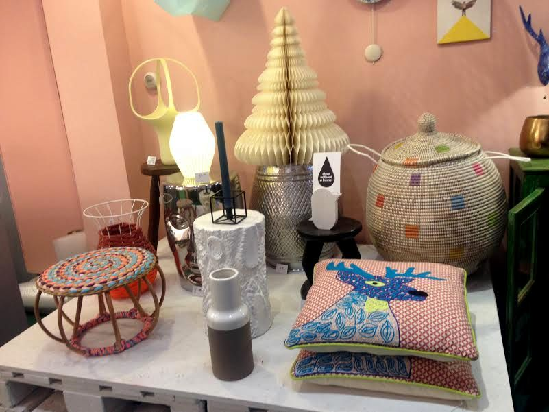 Store Without A Home Is A Home Accessories Shop On The Charming Haarlemmerdijk You Will