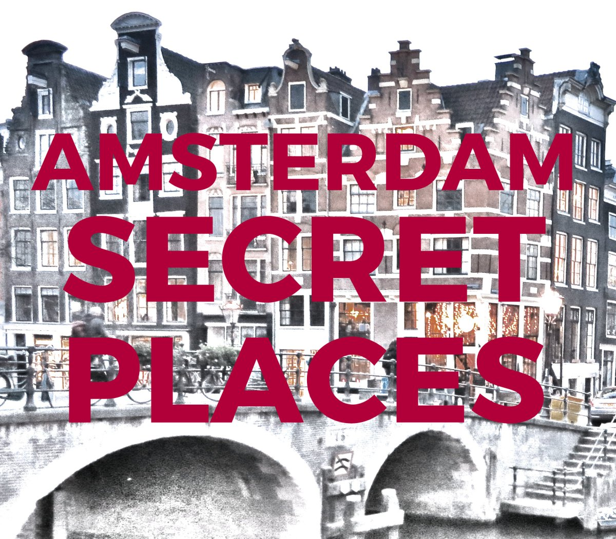 13 AMSTERDAM SECRETS