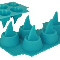 Shark Ice Cubes