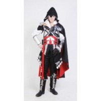 Assassin's Creed III Hoodie