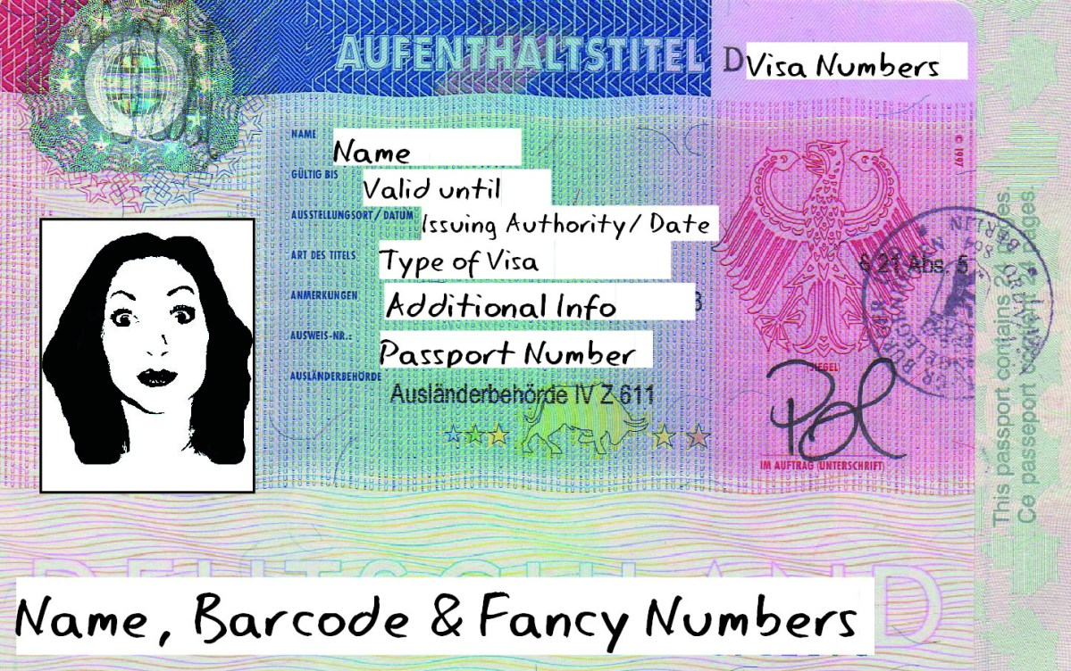 Self Employment Visa - or - how I became legal in Germany