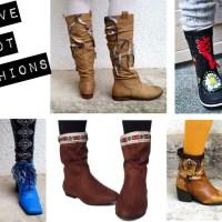 A Best Boots #ThriftyThursday