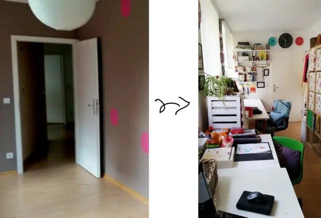 My Upcycled DIY Refashionista Studio