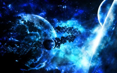 Space/Fantasy Wallpaper Set 42 « Awesome Wallpapers