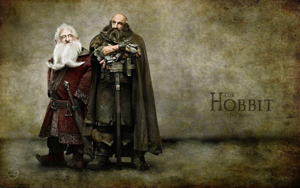 The Hobbit Movie Wallpapers (6/6)