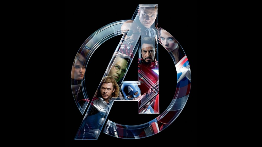 The Avengers Movie Wallpapers (4/6)