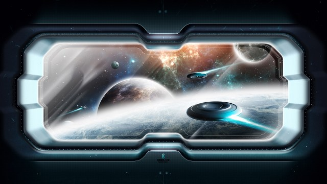 Space/Fantasy Wallpaper Set 60 « Awesome Wallpapers
