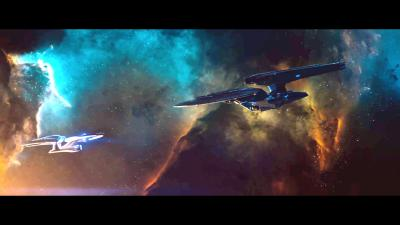 Star Trek Wallpapers « Awesome Wallpapers