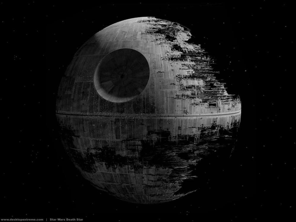 Star Wars Wallpaper Set 1 (4/6)
