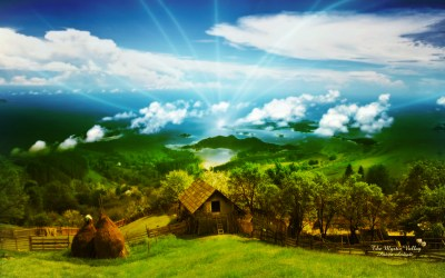 Nature Wallpaper Set 16 « Awesome Wallpapers