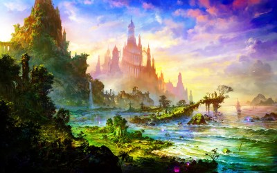 Space/Fantasy Wallpaper Set 78 « Awesome Wallpapers