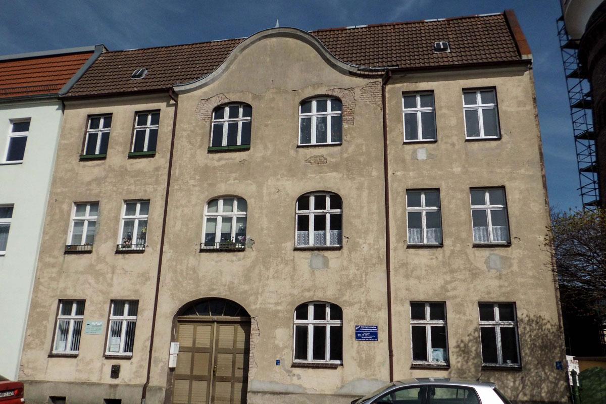 Heinrichstraße 18