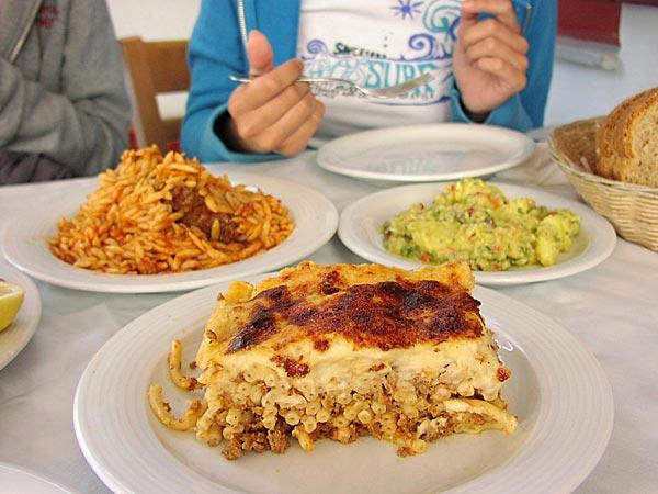santorini_food