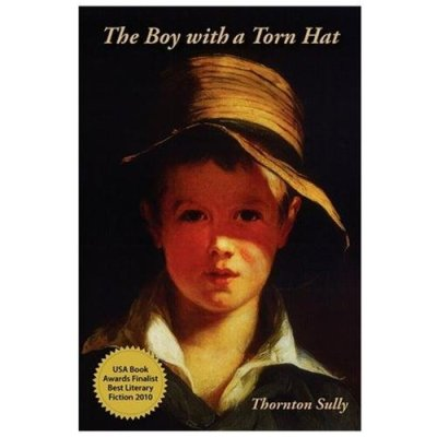 The Boy with a Torn Hat