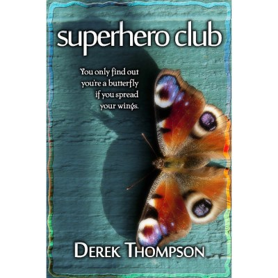 Superhero Club - Derek Thompson