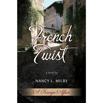 French Twist - Nancy Milby
