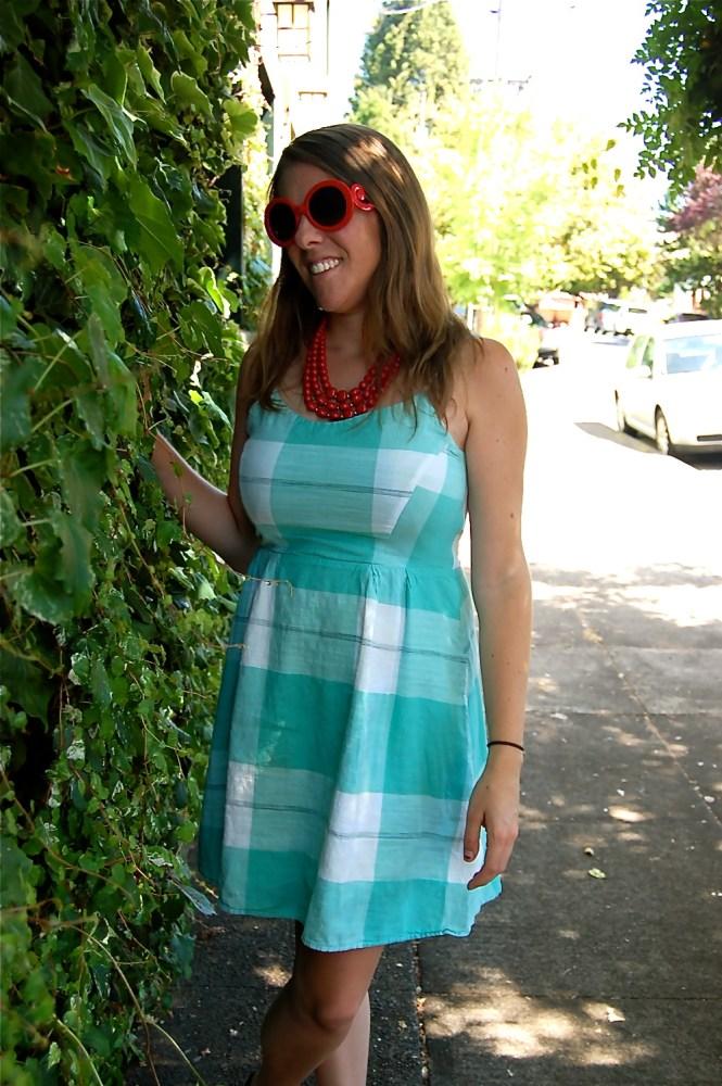 Portland outfits