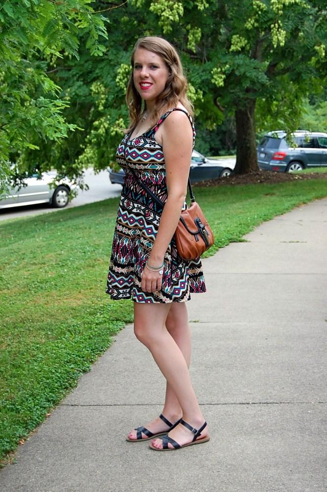 miss that summer dress