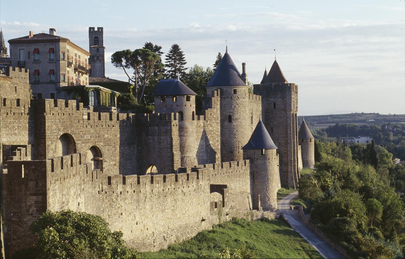 Tickets for Cité de Carcassonne | Tiqets